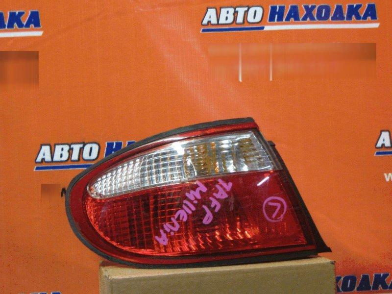 Фонарь задний Mazda Millenia TAFP KF-ZE левый 61882 01.11.2013