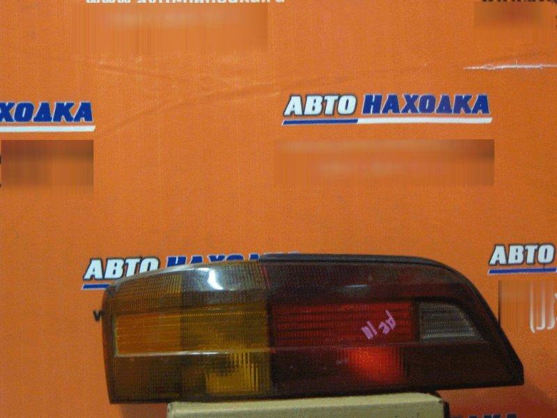 Фонарь задний Toyota Sprinter Trueno AE110 5A-FE левый 12426 L 1995-2000
