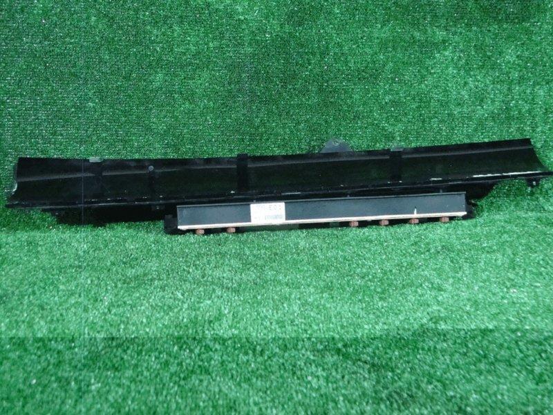 Щиток приборов Honda Prelude BB4 H22A 78115-SS0-0030 09.1993 - 10.1996 приборка левая часть (сигнальные