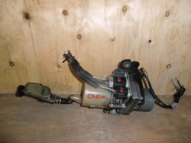 Электроусилитель руля Mazda Premacy CREW LF-DE электро/гидроусилитель