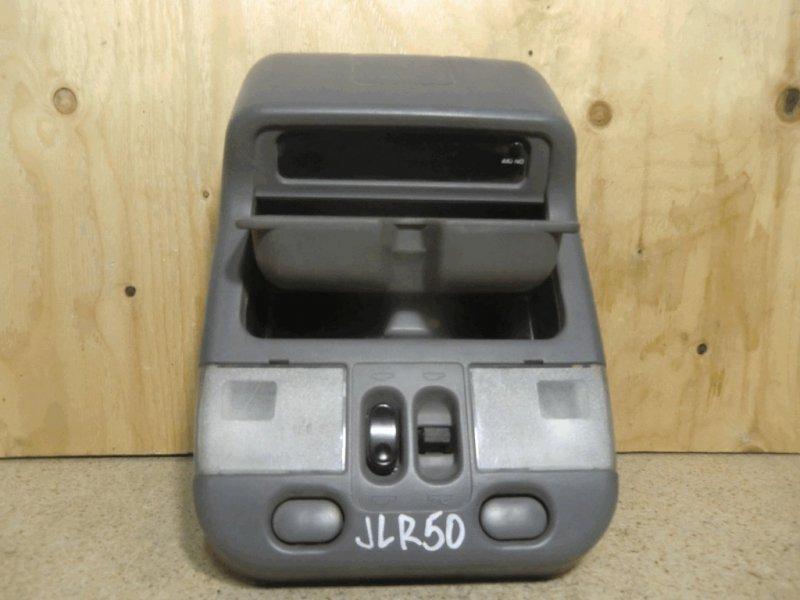 Блок управления люком Nissan Terrano Regulus JLR50