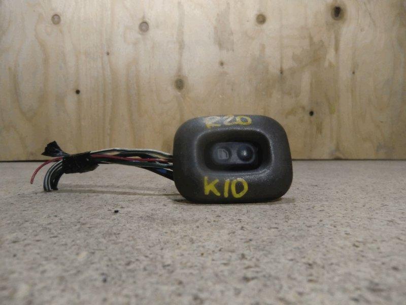 Кнопка стеклоподъемника Nissan Mistral R20 TD27TI задняя правая RR