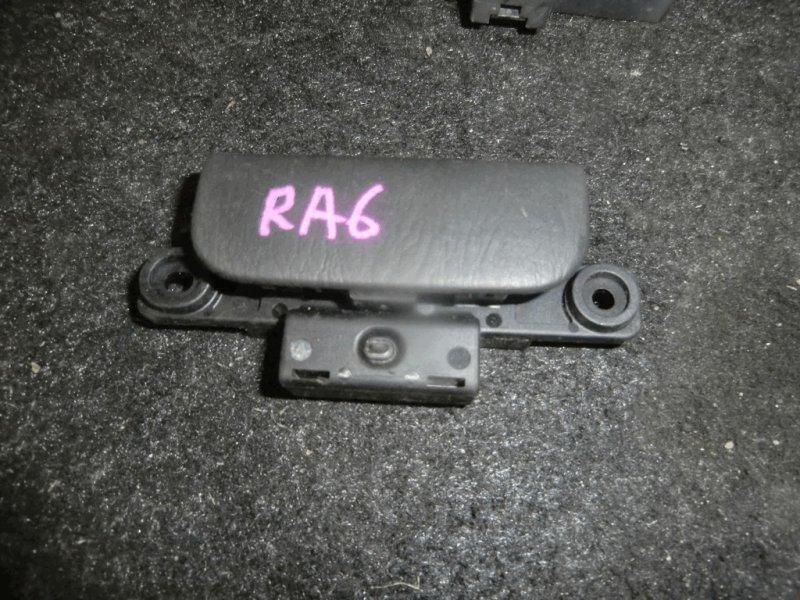 Ручка бардачка Honda Odyssey RA6 F23A только ручка бардачка