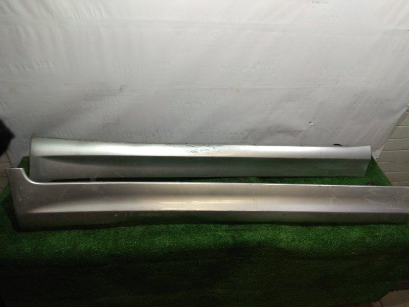 Порог Toyota Hilux VZN180 5VZ-FE правый