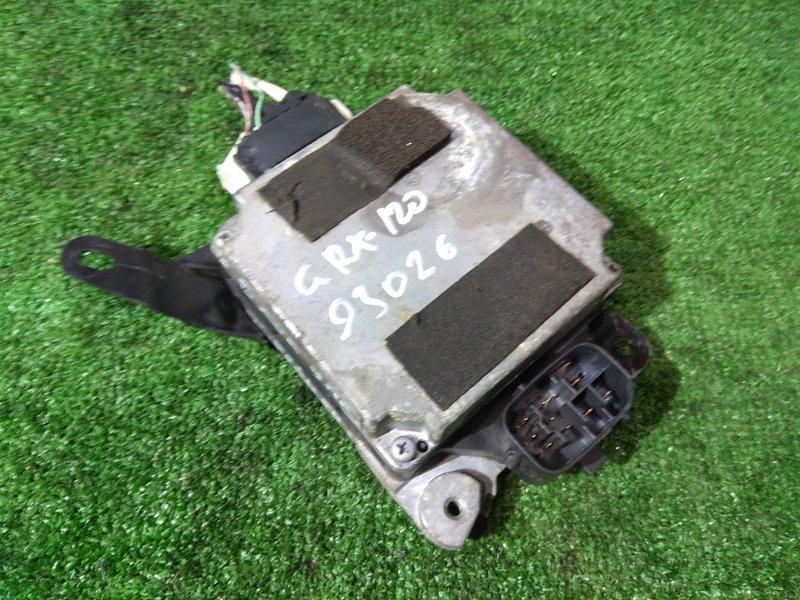Блок управления рулевой рейкой Toyota Mark X GRX120 4GR-FSE 2004 8965022300 блок управления рулевой