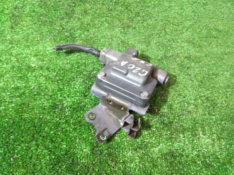 Катушка зажигания Honda Accord Inspire CB5 G20A 1989 4к. выносная