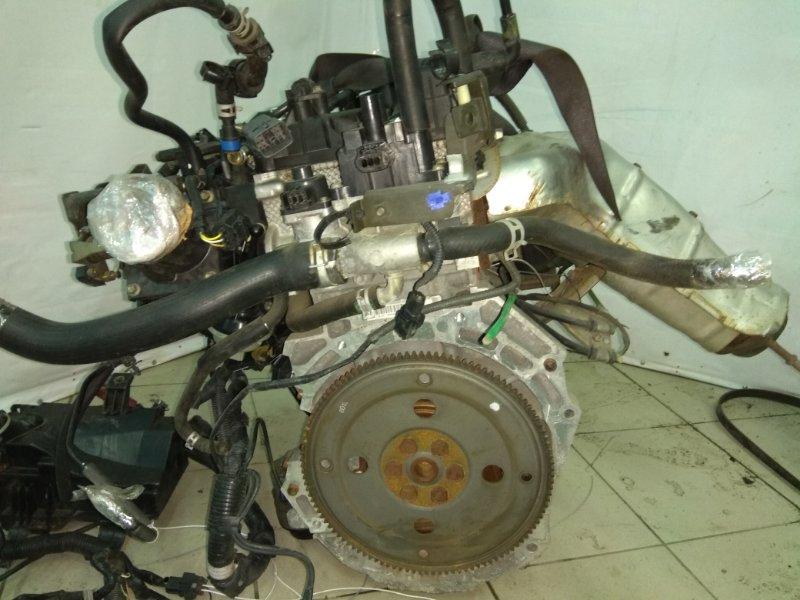 Двигатель Mazda Atenza Sport GY3W L3-VE 13342581 K3 63Т.КМ Без навесного