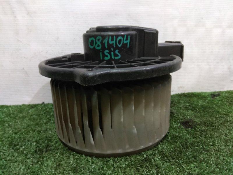 Мотор печки Toyota Isis ZNM10 09.2004 272700-0182