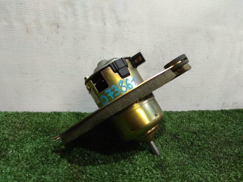 Мотор печки Isuzu Forward FRR12HA 6BG1 503716-2240 24V