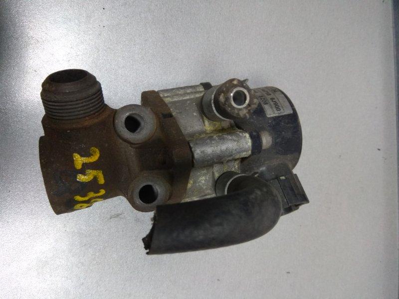 Клапан egr Nissan Bluebird QU14 QG18DE 14710-6J900 14710-6J900