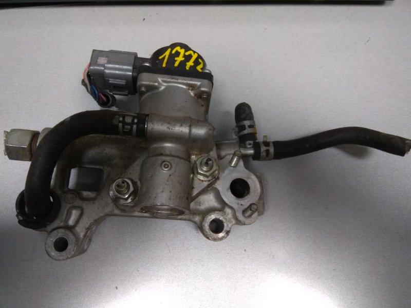 Клапан egr Mazda Demio DE3FS ZJ-VE 0 в корпусе/К63