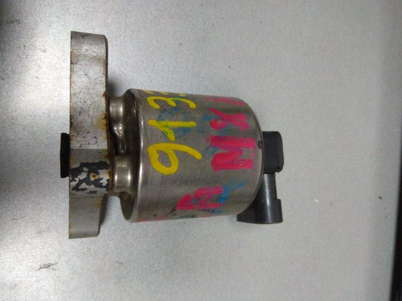 Клапан egr Opel Zafira X18N X18XE1 .