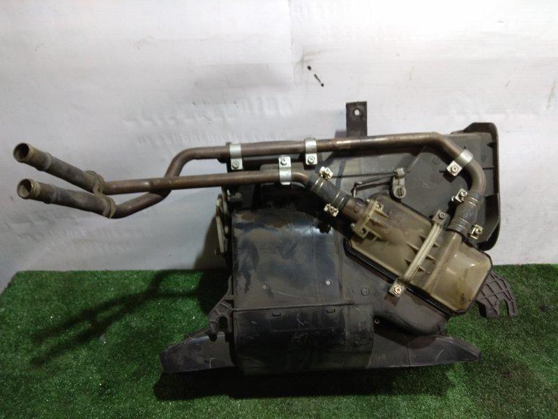 Радиатор печки Nissan Safari WGY60 TD42T