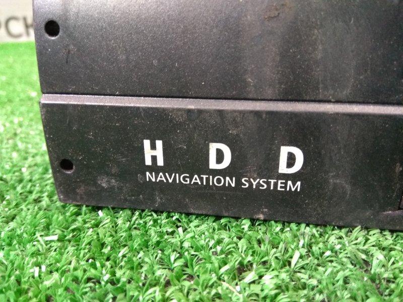 Магнитола Bmw 740I E65 N62 B40A 2005 65906943615 жесткий диск (HDD) для навигационной системы