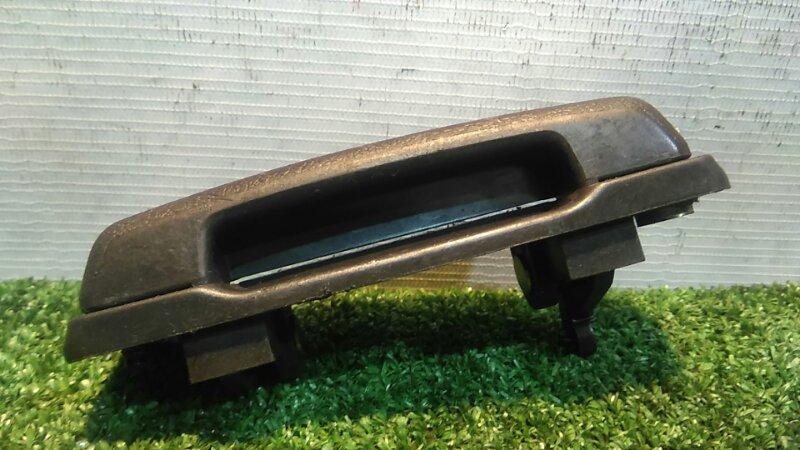 Ручка внутренняя Nissan Prairie задняя левая JOY +