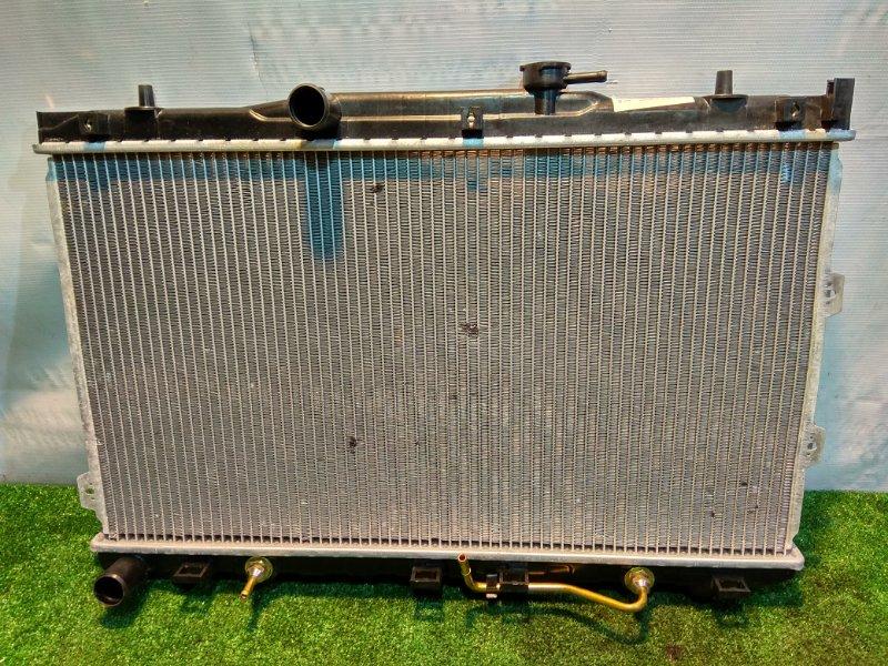 Радиатор двигателя Kia Cerato 1.6/2.0 2004 253102F010 Радиатор KIA CERATO 1.6/2.0 04- AT (Радиатор KIA CERATO/SPECTRA