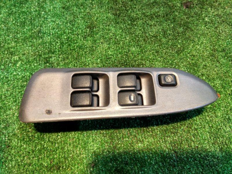 Блок управления стеклоподъемниками Mitsubishi Lancer CS5W 4G93 передний правый
