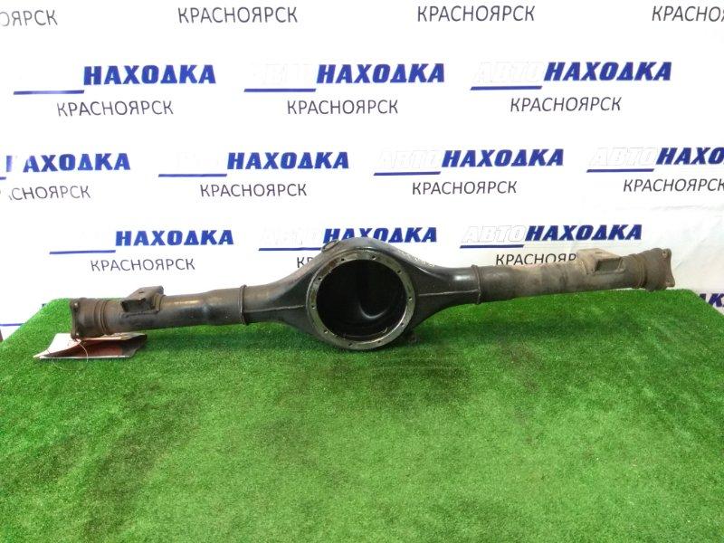 Чулок моста Mazda Bongo SKF2V RF-T задний голый к72 под большой редуктор