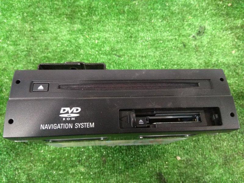 Навигация Bmw 735I E65 2001 65906946978 DVD/NAVI для Японии