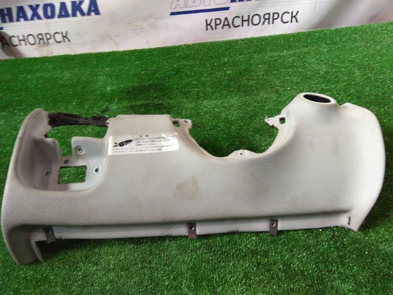 Накладка пластиковая в салон Mercedes-Benz Clk320 208.365 112.940 1997 передняя левая нижняя A2086800787 под