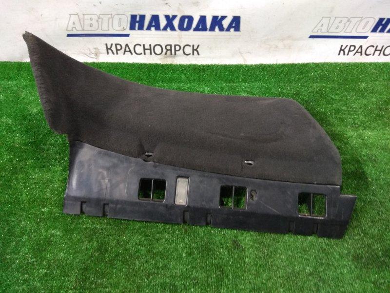 Накладка пластиковая в салон Mercedes-Benz S500 220.175 113.960 1998 передняя правая нижняя A2206800217