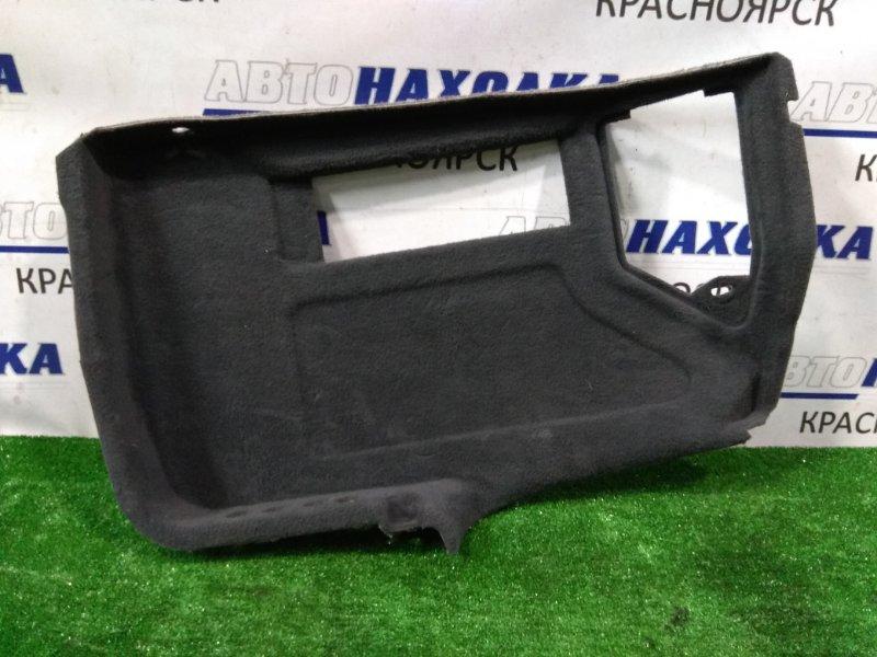 Обшивка багажника Mercedes-Benz S500 220.175 113.960 левая A2206930291 L