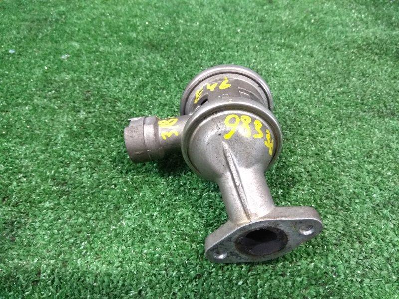 Клапан egr Bmw 318I E46 N42 B20 A 1998 11727505993 Клапан рециркуляции выхлопных газов