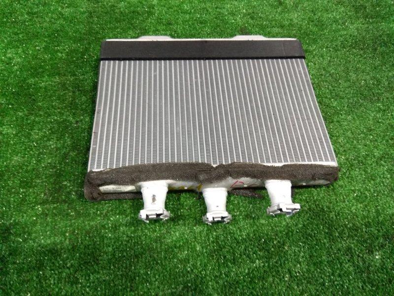 Радиатор печки Bmw 735I E65 N62 B36A 2001
