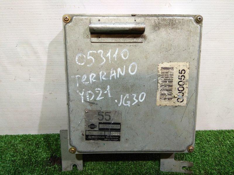 Компьютер Nissan Terrano WHYD21 VG30 23710-64V11