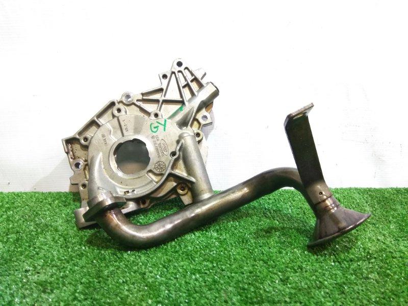 Насос масляный Mazda Mpv LW3W GY пробег у мотора 52т.км!!! Идеальное состояние!!!