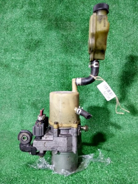 Электроусилитель руля Mazda Axela BKEP LF-DE 2003 04Х290977 электро/гидро//3разъема