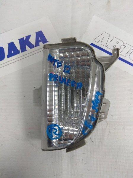 Фонарь заднего хода Nissan Primera WTP12 QR20DE 2001 задний правый 4920 правый фонарь заднего хода с
