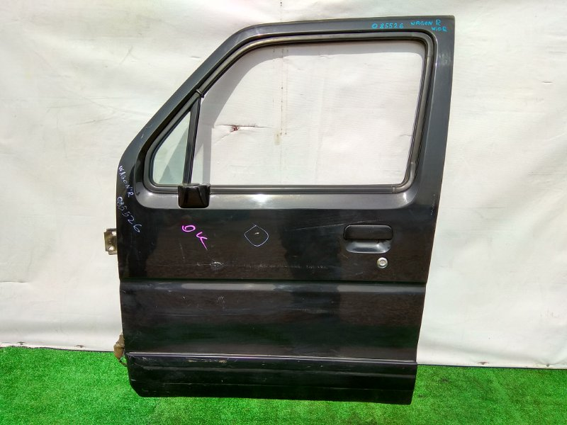 Дверь Suzuki Wagon R Wide HT51S M13A передняя левая