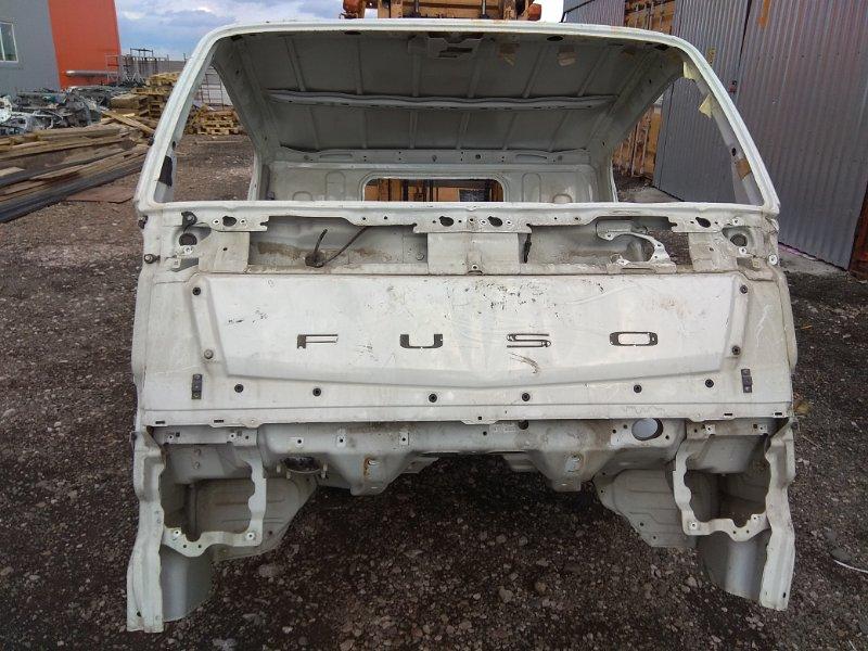 Кабина грузовая Mitsubishi Fuso FBA20 4P10 передняя