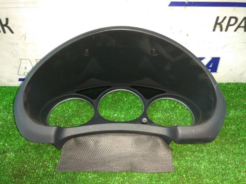 Козырек панели приборов Subaru Forester SG5 EJ20 2002