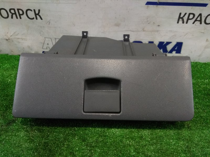Бардачок Chevrolet Spark M200 F8CV 2005 правый руль