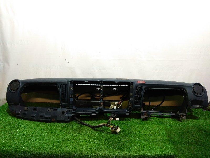 Панель приборов Mitsubishi Fuso Canter FBA20 4P10