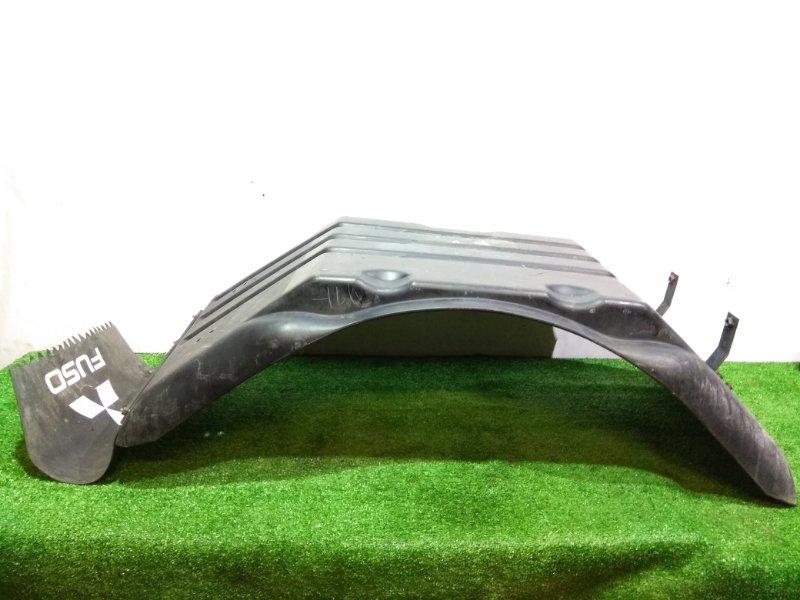Подкрылок Mitsubishi Fuso Canter FBA20 4P10 передний правый