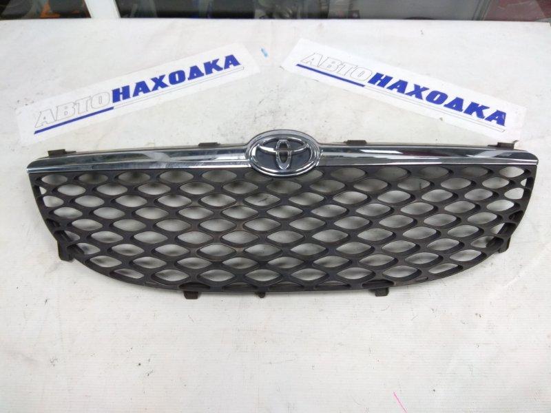 Решетка радиатора Toyota Duet M100A EJ-VE 2001 2 модель , (2ой рестайлинг) , (01-04 гг.) , /К68