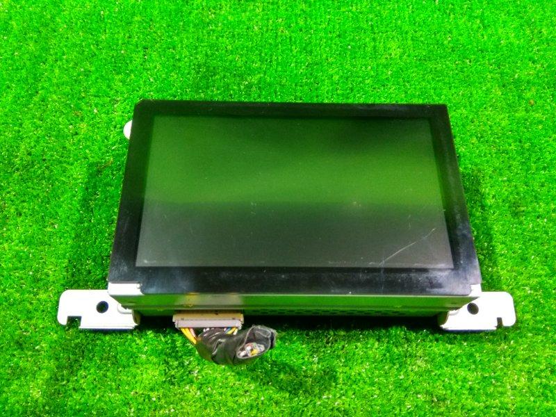 Монитор Nissan Primera TP12 QR20DE 28090 AU910