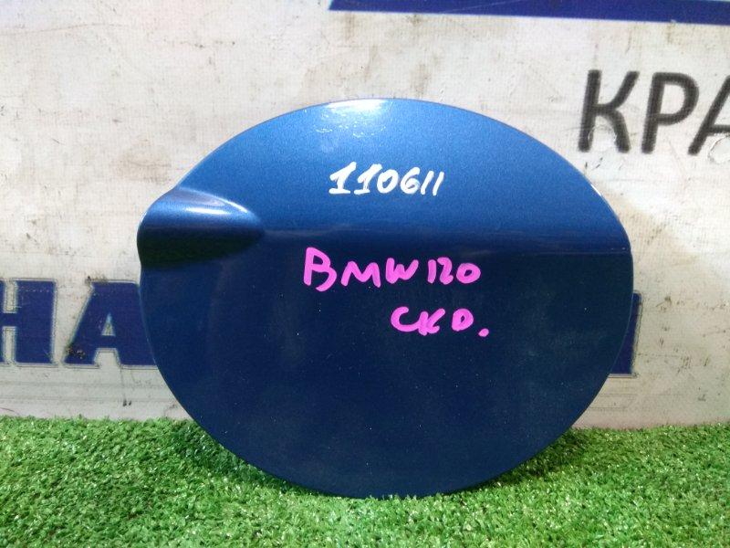 Лючок бензобака Bmw 120I E87 N46B20B 2004