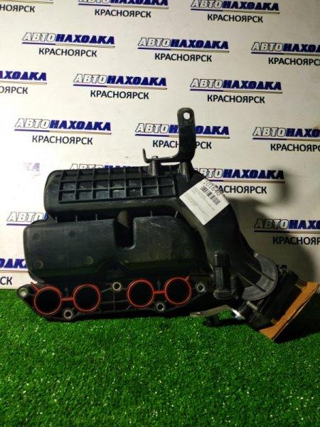 Коллектор впускной Honda Civic FD3 LDA 2005 пластик