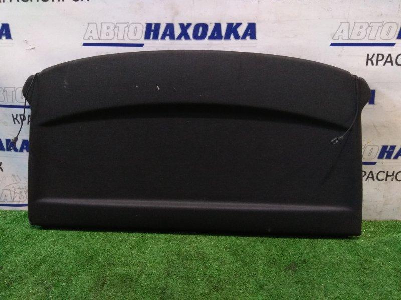 Полка багажника Bmw 120I E87 N46B20B 2004 лом переднего левого крепления *