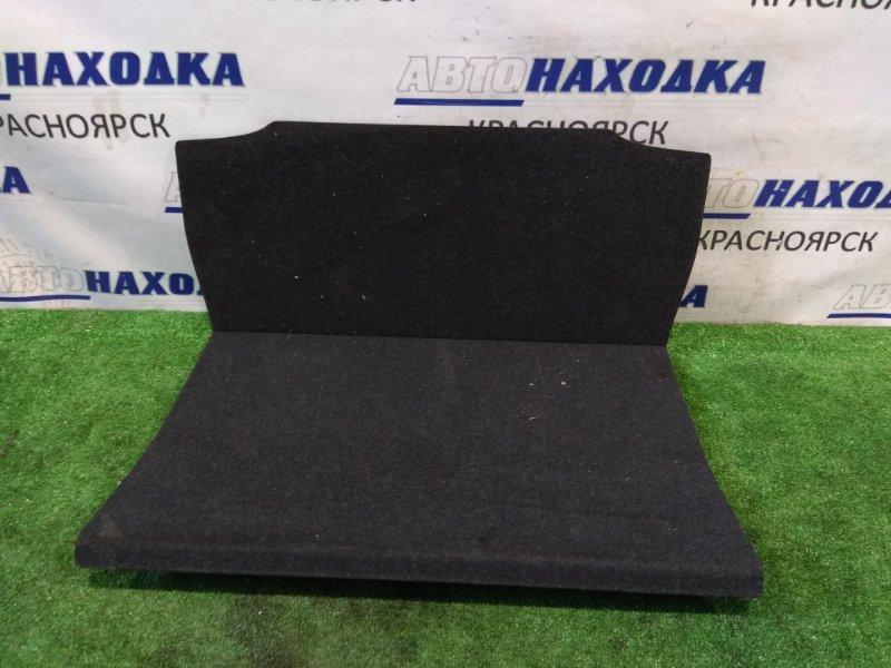 Коврик Bmw 120I E87 N46B20B 2004 задний ковер-крышка в багажник