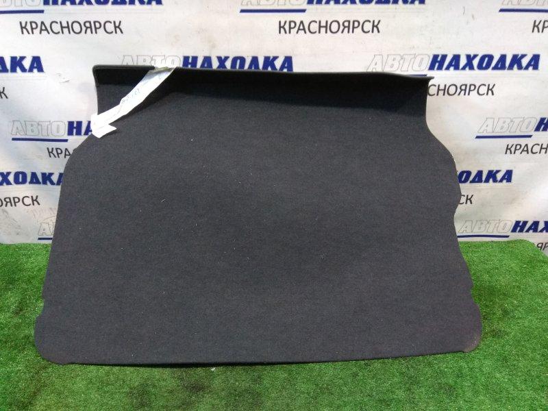 Коврик Opel Astra G Z18XE 1998 009104281 заводской коврик на пол в багажник , хэтчбек