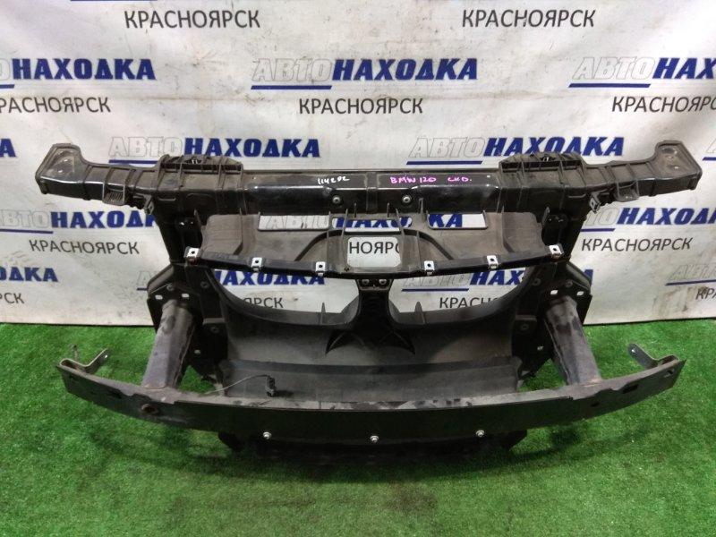 Рамка радиатора Bmw 120I E87 N46B20B 2004 с усилителем
