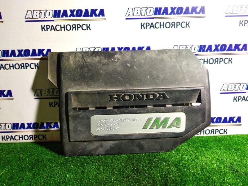 Крышка гбц Honda Civic FD1 R18A 2005 декоративная