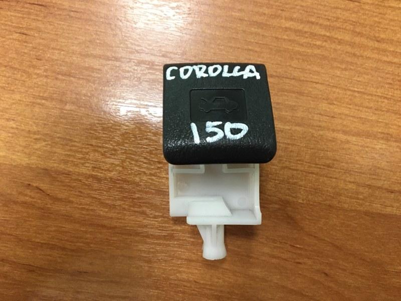 Ручка открывания капота Toyota Corolla NRE150 1ZR-FE 2006 53631-52010 53631-52010
