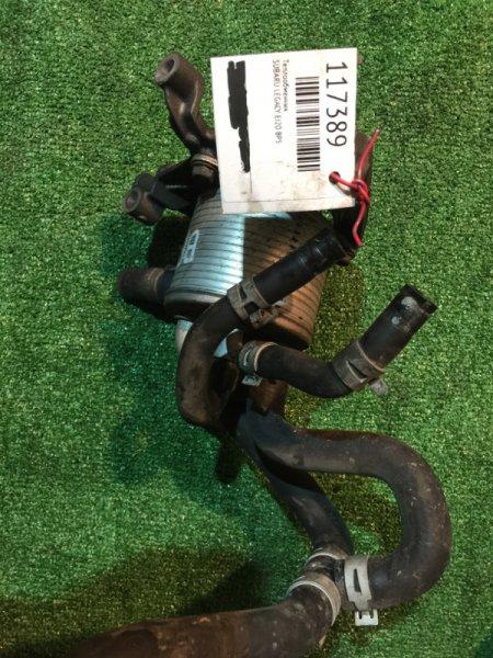 Теплообменник Subaru Legacy BP5 EJ20 где гбц лежит
