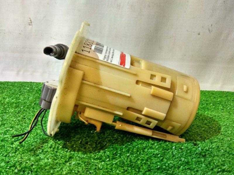 Корпус топливного фильтра Nissan Sunny FB15 QG13 на 1 выход, без насоса